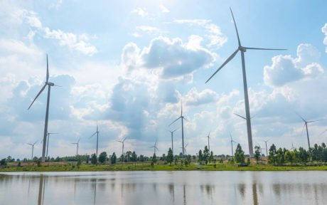 Is wind technology facing an uncertain future?