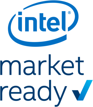 Intel MRS logo
