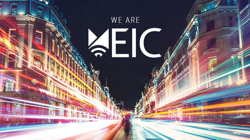 we are EIC