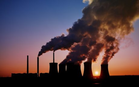 CO2 limits amendments to Capacity Market