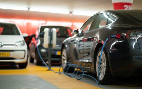 The UK Transport Decarbonisation Plan: EIC responds