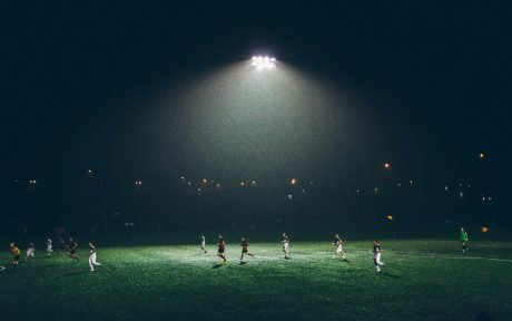 Football clubs and the path to net zero